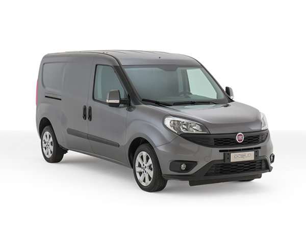 Fiat Doblo Cargo leasen