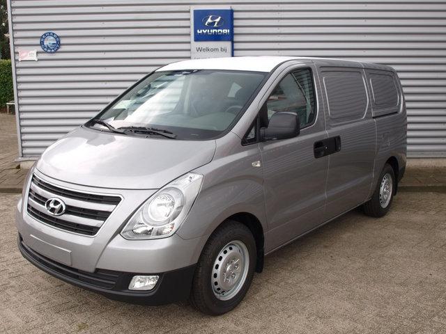 Hyundai H300 leasen