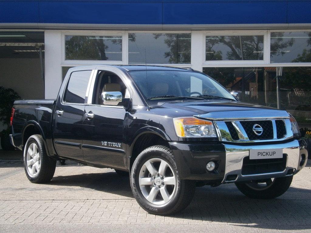 Nissan Navara leasen