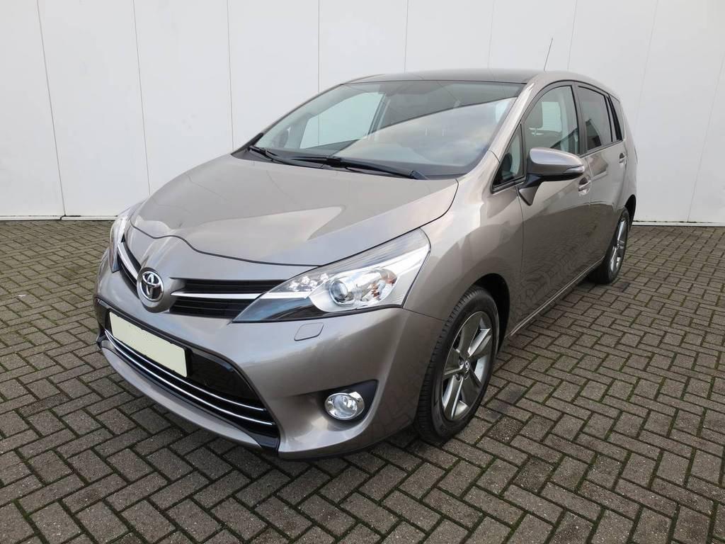 Toyota Verso Van leasen