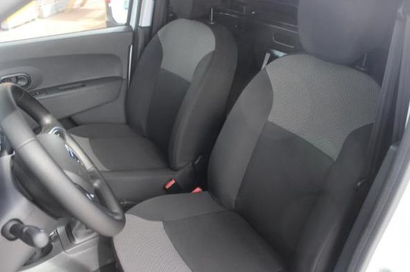 Dacia Dokker leasen 6