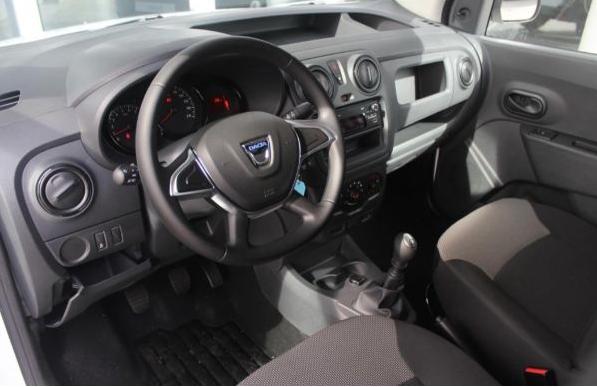 Dacia Dokker leasen 7
