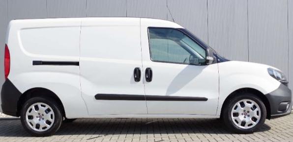 Fiat Doblo Cargo leasen 2