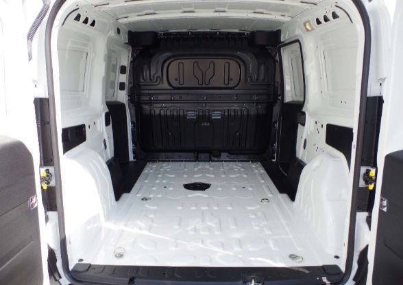 Fiat Doblo Cargo leasen 4