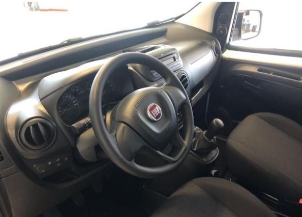 Fiat Fiorino leasen 5