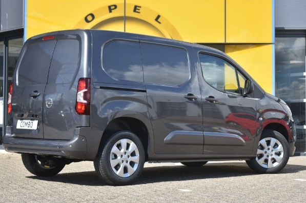 Opel Combo leasen 2