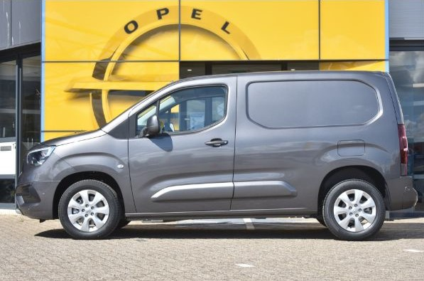 Opel Combo leasen 3