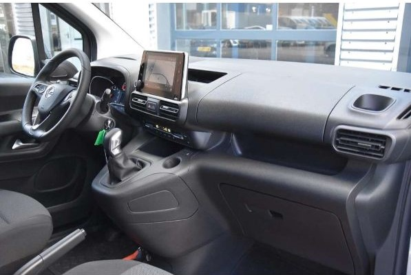 Opel Combo leasen 9