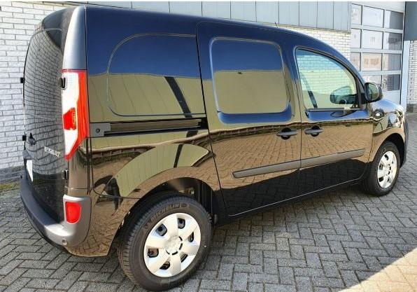 Renault Kangoo leasen 4