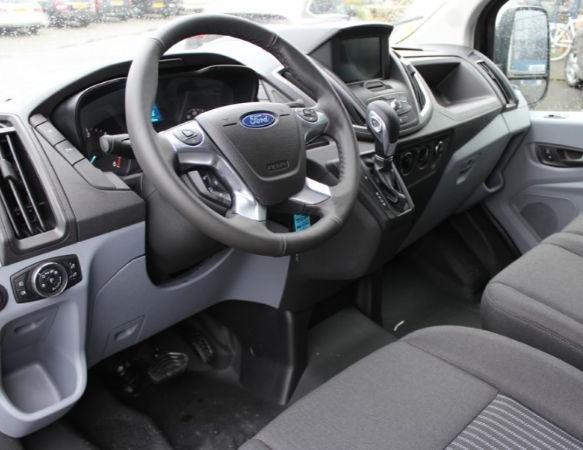 Ford Transit leasen 5