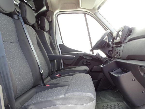 Opel Movano leasen 7