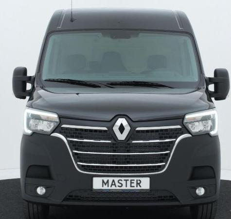 Renault Master leasen 2