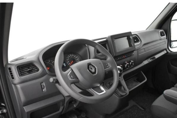 Renault Master leasen 5