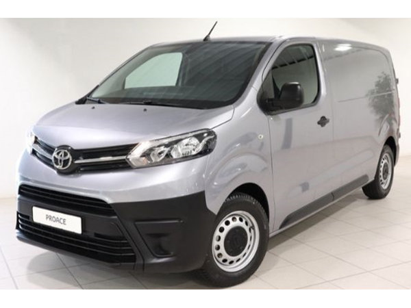 Toyota Proace leasen